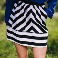 Top of the Line Skirt