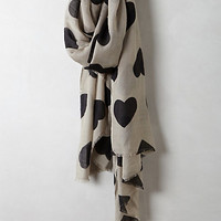 Pop Hearts Scarf