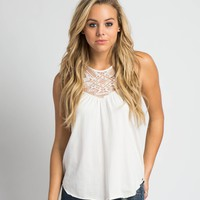 O'Neill DREA TANK from Official US O'Neill Store