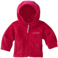 Columbia Baby-girls Infant Benton Hoodie
