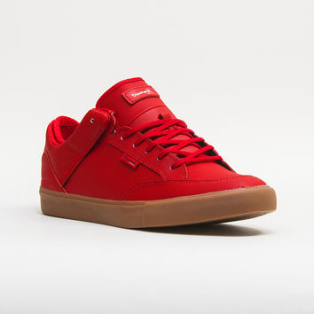 V.V.S 2 in Red Ballistic Mesh - FOOTWEAR