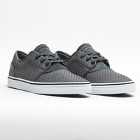 Premier in Grey Woven - FOOTWEAR