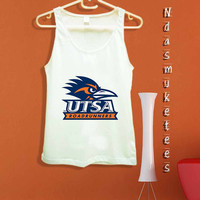 Utsa roadrunners-Tank Top design
