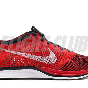 flyknit racer | Flight Club
