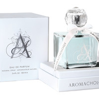 3.4 oz Clean & Fresh Eau de ParfumTHE PSYCHOLOGY OF SCENT:AROMACHOLOGY INC
