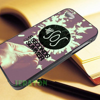 5 Seconds of Summer - For iPhone 4/4s,5,5s,5c and Samsung Galaxy s2,s3,s4 Case.Jeraton.