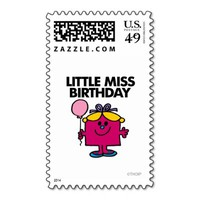 Little Miss Birthday Classic 1