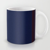 Re-Created Interference ONE No. 22 Mug by Robert S. Lee