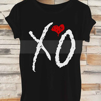 xo wife rainbow _ Tshirt  And Tank Top Men And Women Design By : PATUNGAN