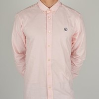 Henri Lloyd Henri Club Regular Shirt - Pink