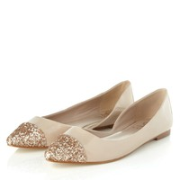 Lipsy Pointed Flat