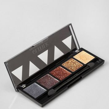 UO Glitter Eye Shadow Palette - Urban Outfitters
