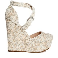 ASOS PHOTOGENIC Wedges