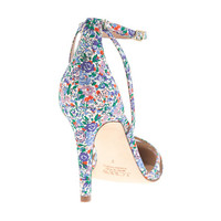 COLLECTION AUDREY FABRIC PUMPS