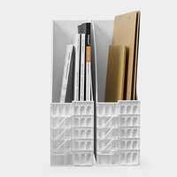 Archi Desk Accessories File Holder | MoMA