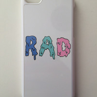 Rad iPhone Case - iPhone