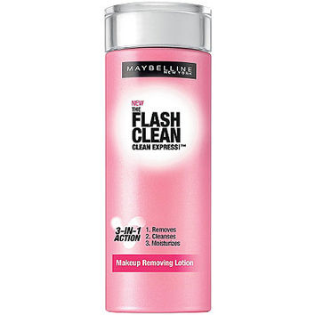 The Flash Clean Clean Express Makeup Removing Lotion