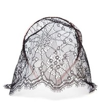 MAISON MICHEL | Lace Veil Headband | Browns fashion & designer clothes & clothing