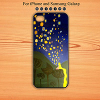 Tangled,Lantern,iPhone 5 case,iPhone 5C Case,iPhone 5S Case, Phone case,iPhone 4 Case, iPhone 4S Case,Galaxy Samsung S3, S4