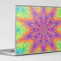 Nova Laptop & iPad Skin by Lisa Argyropoulos | Society6