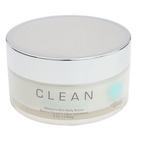 Clean Clean Warm Cotton Body Butter
