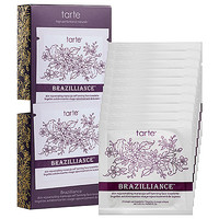 Sephora: Tarte : Brazilliance™ Skin Rejuvenating Maracuja Self Tanning Face Towelettes : face-tanner-self-tanner-face