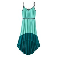 Merona® Petites Sleeveless High-Low Maxi Dress - Assorted Colors