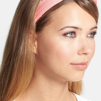 Cara 'Grace' Bow Head Wrap | Nordstrom