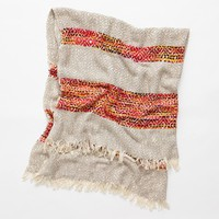Brightweave Throw