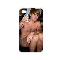 Justin Bieber iPhone Case Cute iPod Case Funny Beer iPhone Case iPhone 4 iPhone 5 iPhone 5s iPhone 4s iPhone 5c Case iPod 4 Case iPod 5 Case