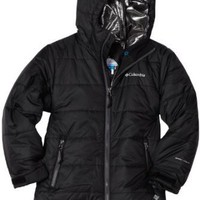 Columbia Boys 8-20 Buga Puff Jacket