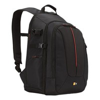 Case Logic - SLR Camera Backpack - Black