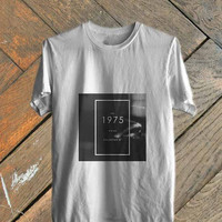 the 1975 album -Size S,ML,XL,2XL,3XL tshirt