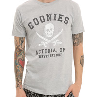 The Goonies Astoria, Oregon Slim-Fit T-Shirt
