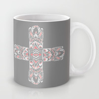 Pocatiki Tribe Mug by Tiki | Society6
