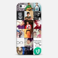 Magcon Boys 5/s {Classic Snap On Case} iPhone 5s case by Alex💗 | Casetagram