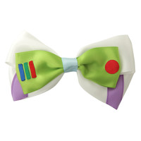 Disney Toy Story Buzz Lightyear Cosplay Bow