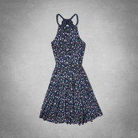 Shannon Dress