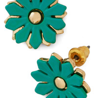 Dance Fleur Fab Earrings | Mod Retro Vintage Earrings | ModCloth.com