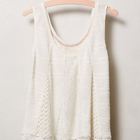 Ruffled Swing Tank