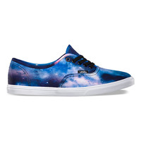 Cosmic Galaxy Authentic Lo Pro | Shop Authentic Lo Pro at Vans