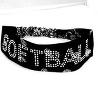 Diamond Duds, LLC - Softball Bandana Headband #
