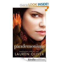 Pandemonium (Delirium) [Kindle Edition]