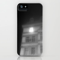 night window iPhone & iPod Case by Marianna Tankelevich
