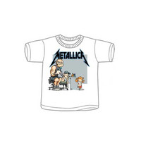 METALLICA - TATTOO TODDLER TEE