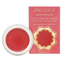 Pacifica Coconut Kiss Creamy Lip Butter