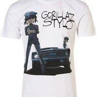 Amplified The Gorillaz T-Shirt*