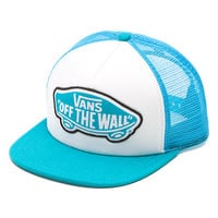 Beach Girl Trucker | Shop Hats at Vans