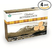 Gardiners of Scotland Traditional Butterscotch Toffee