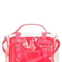 Jelly Satchel